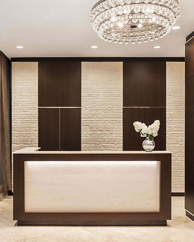 interior design new york