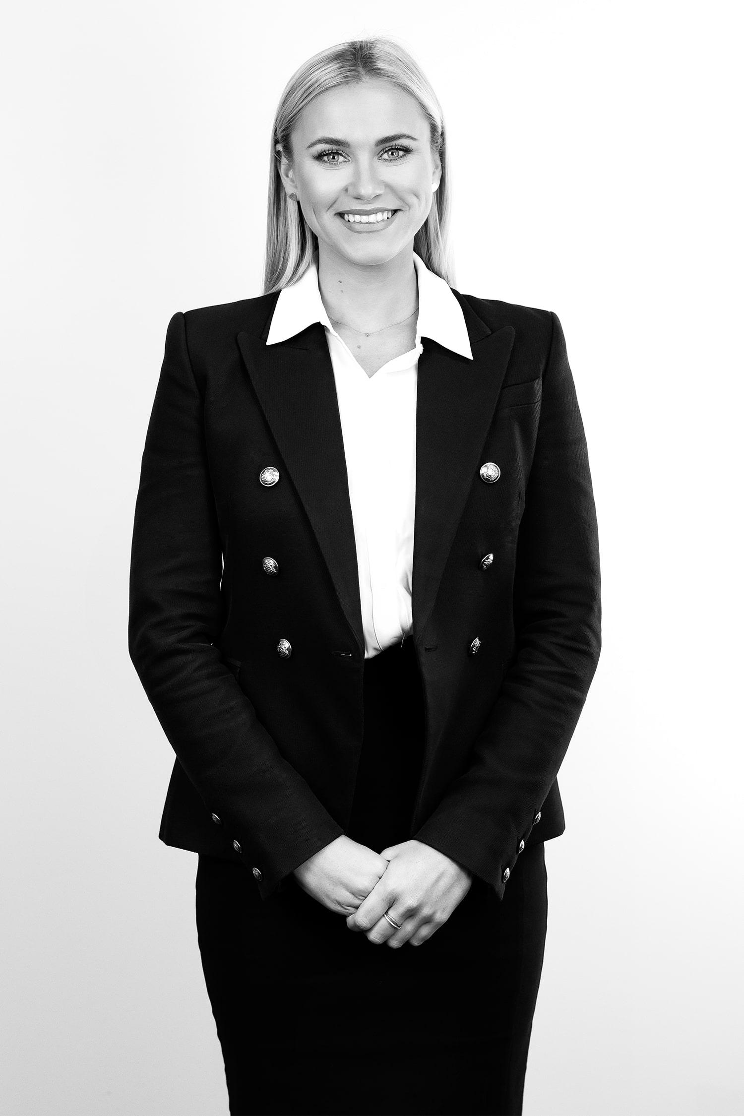 Stephanie Purser