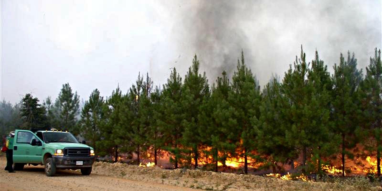 Rural Fire Defense