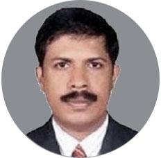 Jinu Mammen Varghese