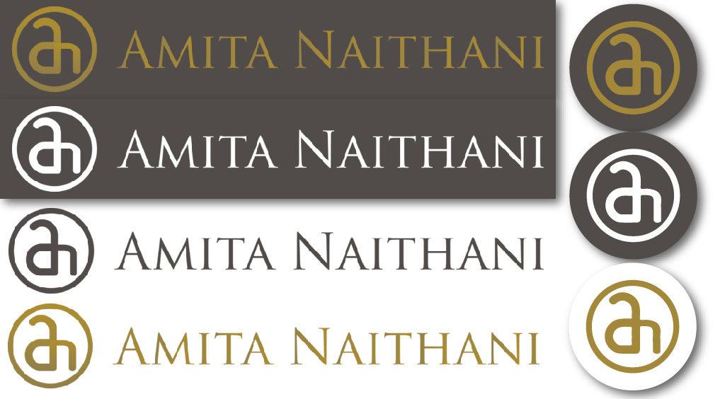Amita Naithani Logos