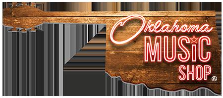 Oklahoma Music Shop