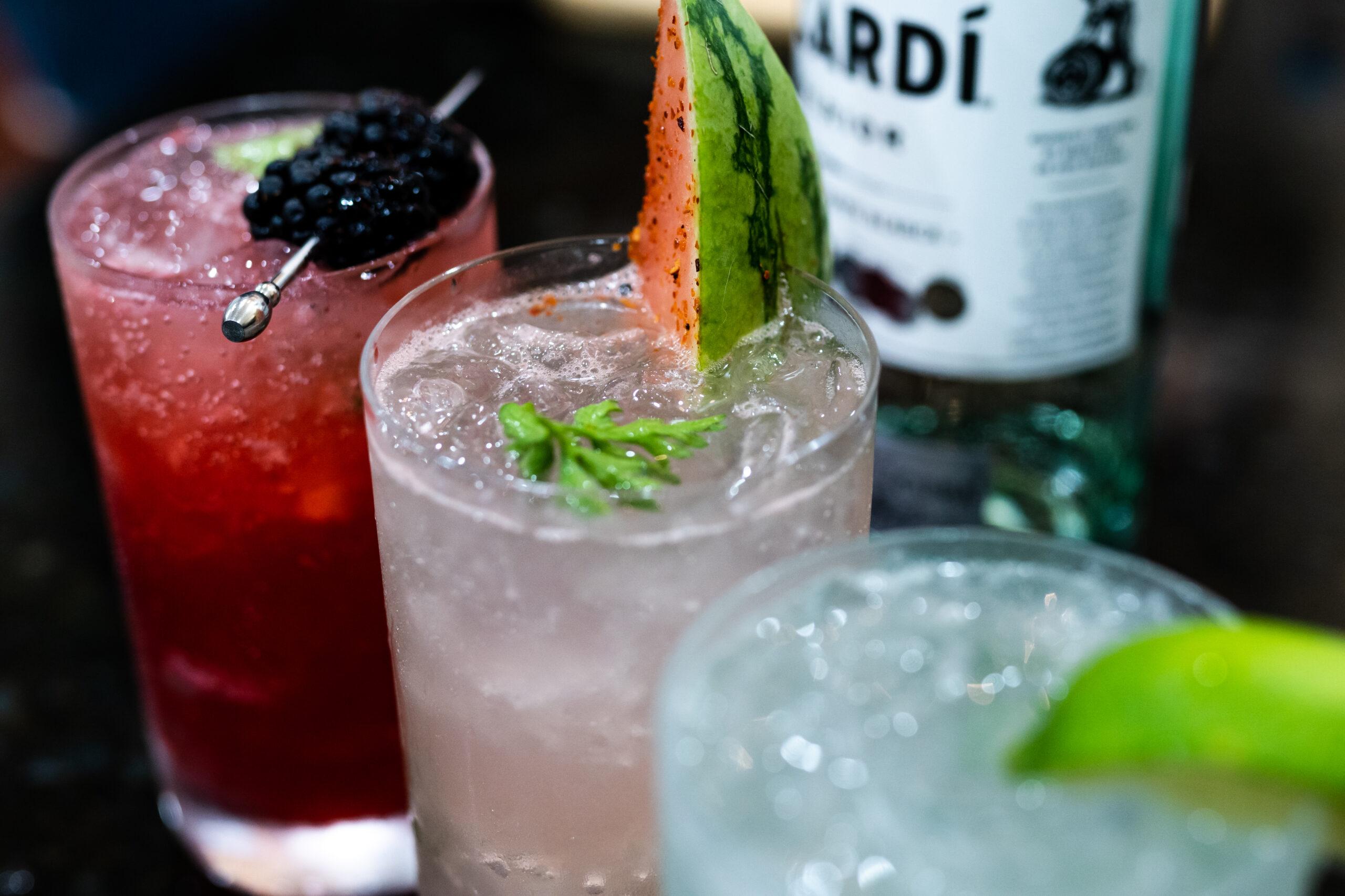 Crafted Kocktails