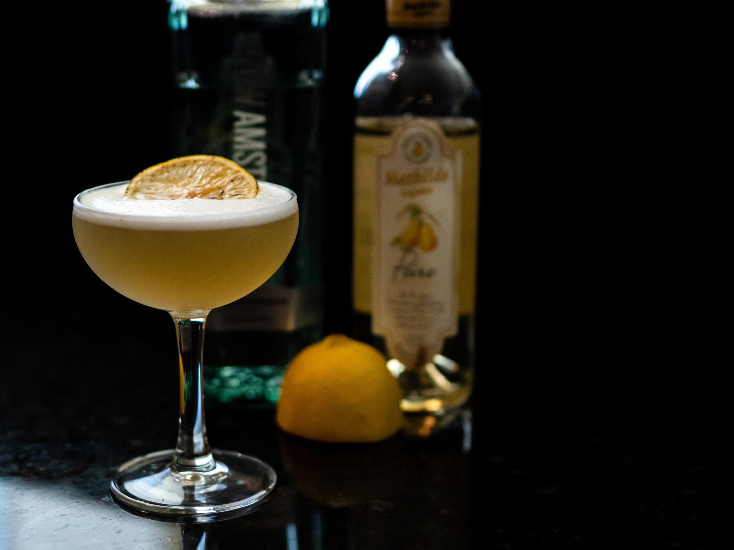 True Kocktail