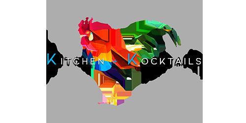 Kitchen + Kocktails