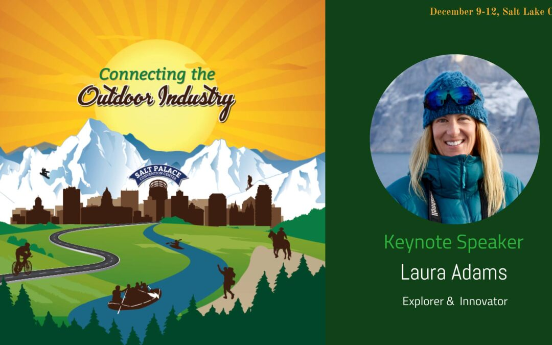 KEYNOTE – America Outdoors Association Conference 2019