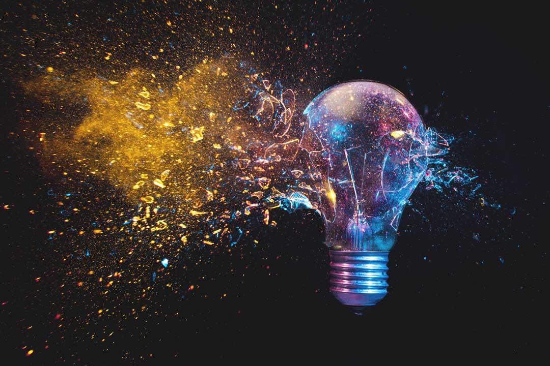 Igniting Innovation Workshop