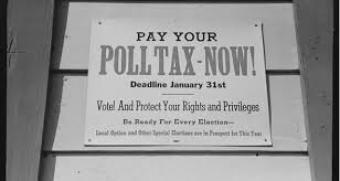 Pay To Vote Or Just Cede Control To Me – KPFA Local Board 2-27