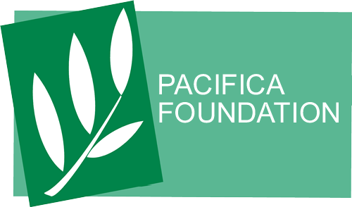 {Pacifica Press Release} Pacifica Foundation Appoints New Executive Director To Grapple With Financial Challenges