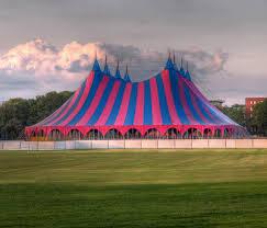 {Pacifica Press Release} Big Tent Radio