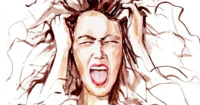 How to Handle Life When You're Overwhelmed