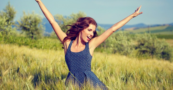 Research Reveals 10 Elements for Happiness