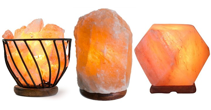 How a Himalayan Salt Lamp Can Make You Feel Happier