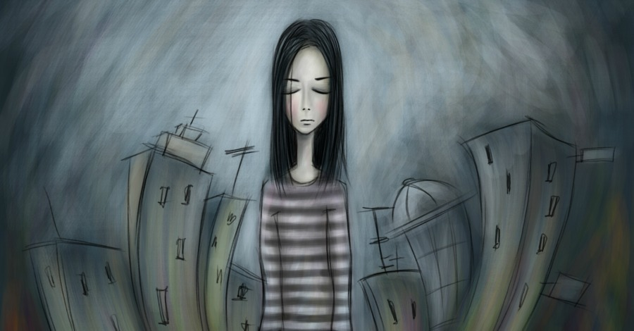 4 Common Signs of Hidden Depression