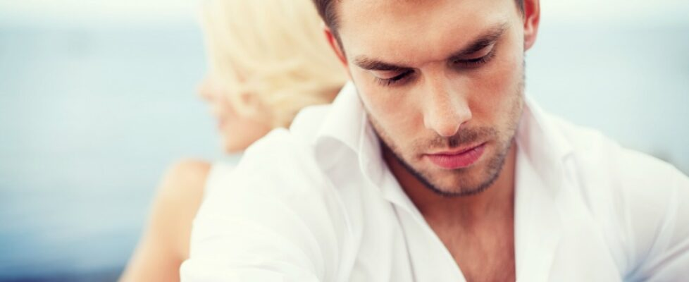 6 Signs You're With The Wrong Person