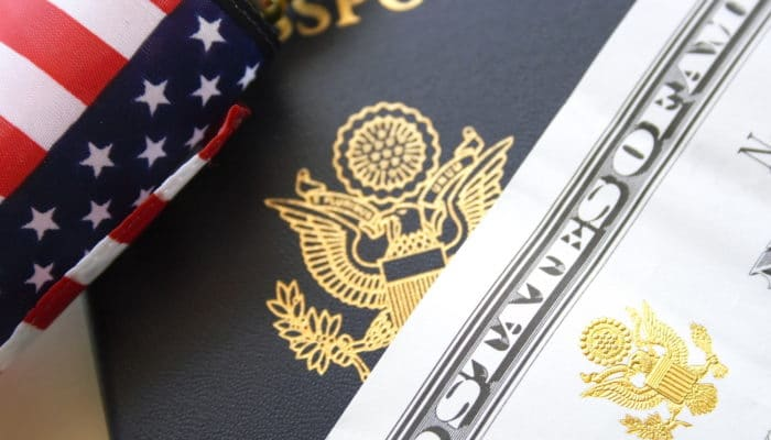 Redesigned Green Cards and Employment Authorization Document issued by USCIS