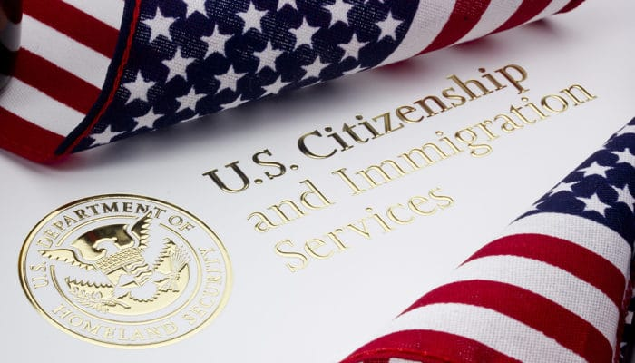 USICIS Introduces Redesigned Form for Green Card Applications