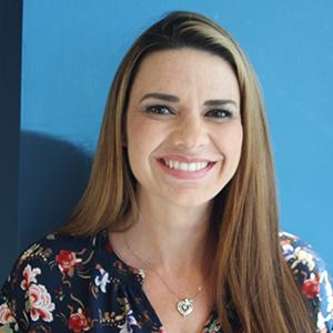 Amanda Dustman