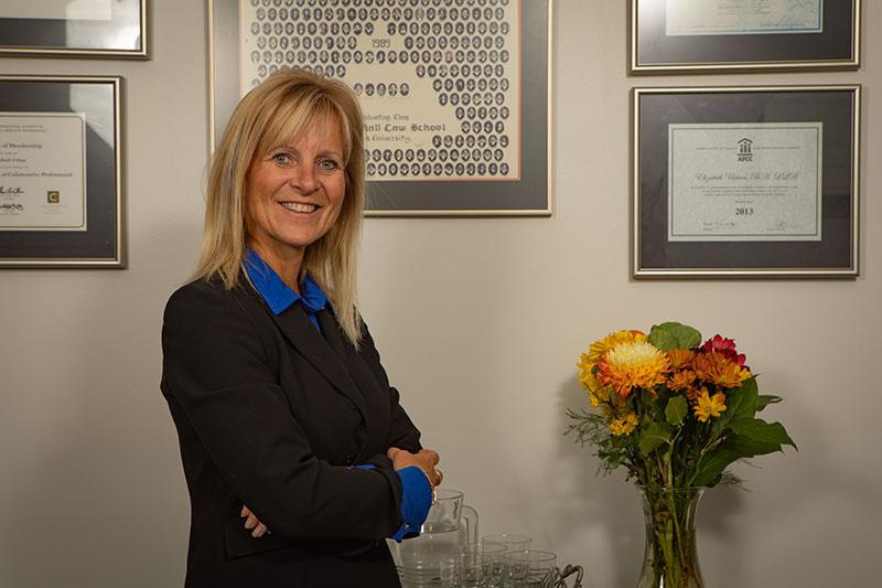 Elizabeth A. Urban