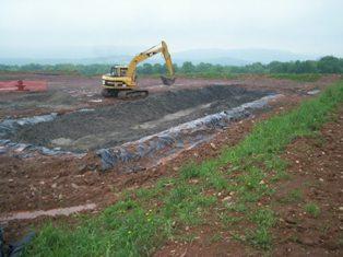 Marcellus Shale Pad Site Closure