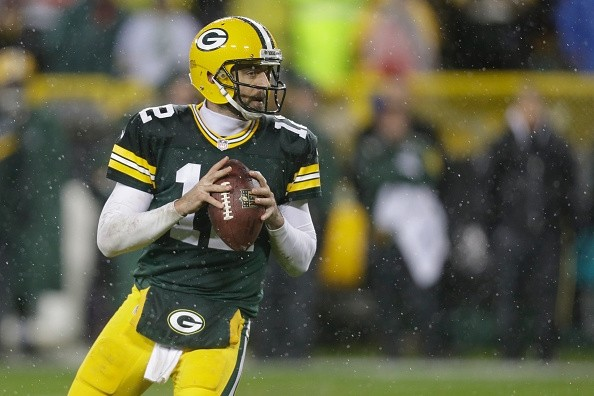 Packers vs Lions TNF Week 13
