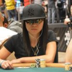 Christina Kwan - First boxing titlist to cash in the World Series of Poker