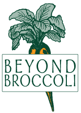 Beyond Broccoli