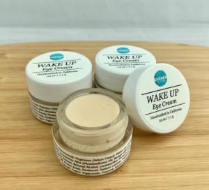 Wake Up Eye Cream