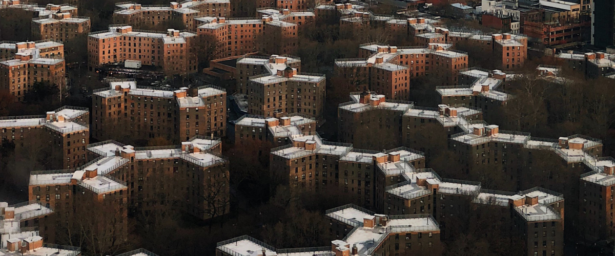 High Density Housing in Queens