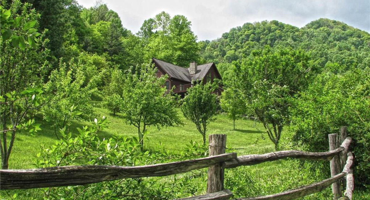 Our Prepper Property Search – Part 1