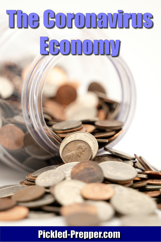 The Economic Repercussions of Coronavirus