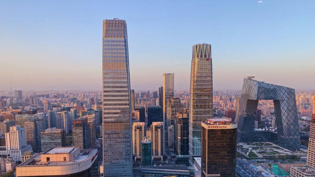 Beijing is suffering from a fresh COVID-19 outbreak. Photo by Li Yang on Unsplash
