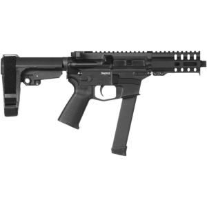 Banshee pistol