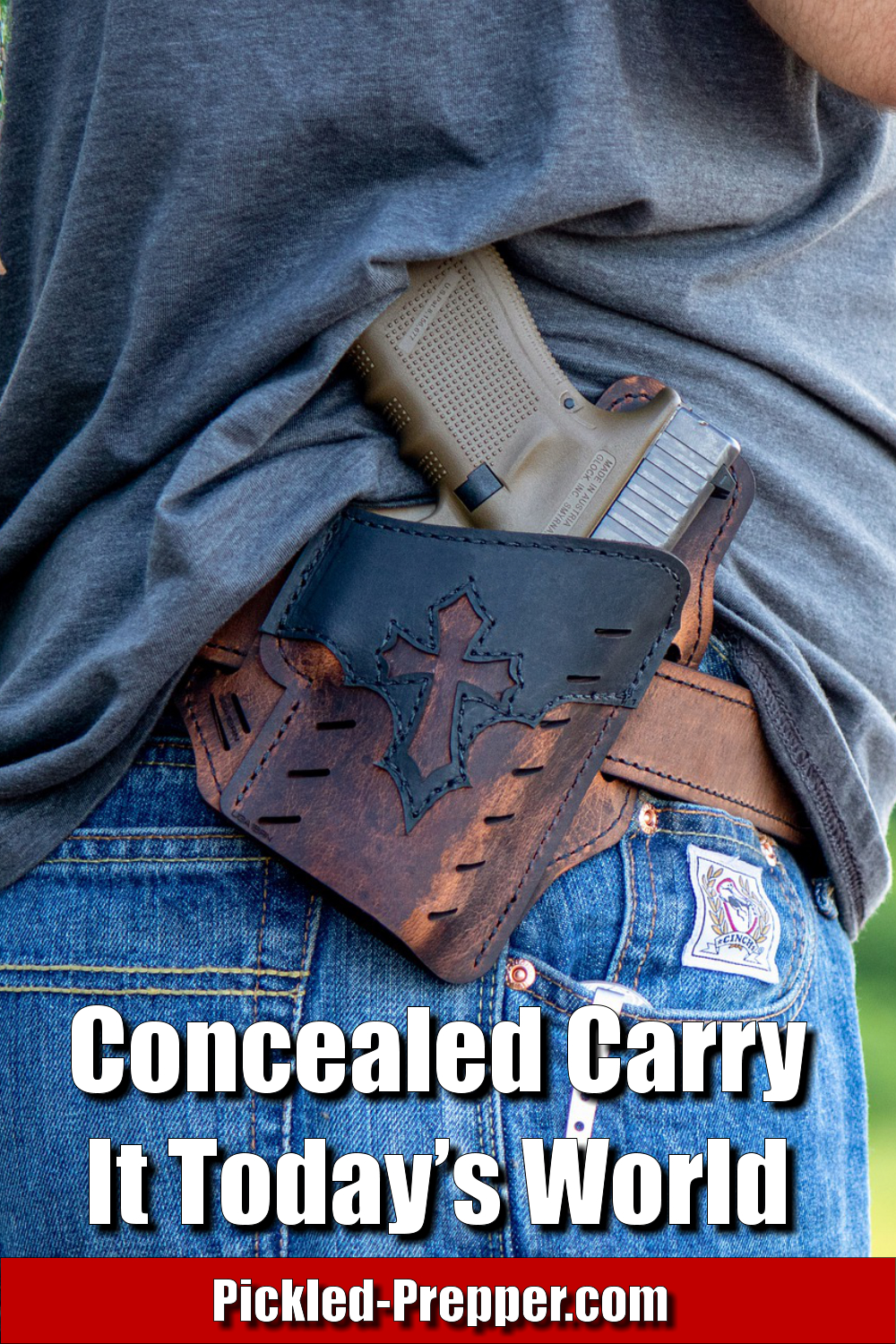 Concealed Carry Challenges in an Era of Protests