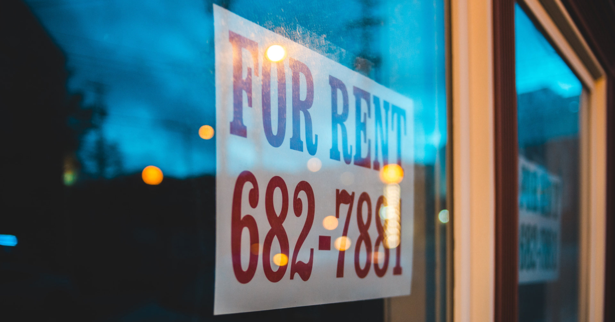 As businesses close permanently, they leave landlords in a difficult position.