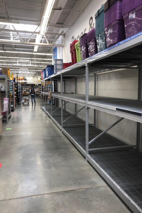 How to Fight Shortages, Scarcities, and Empty Shelves