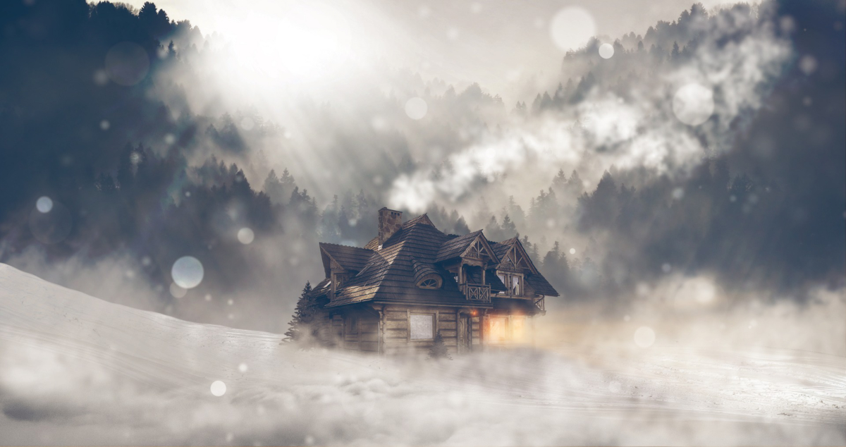 Get Prepared for a Long, Cold, Lonely Winter