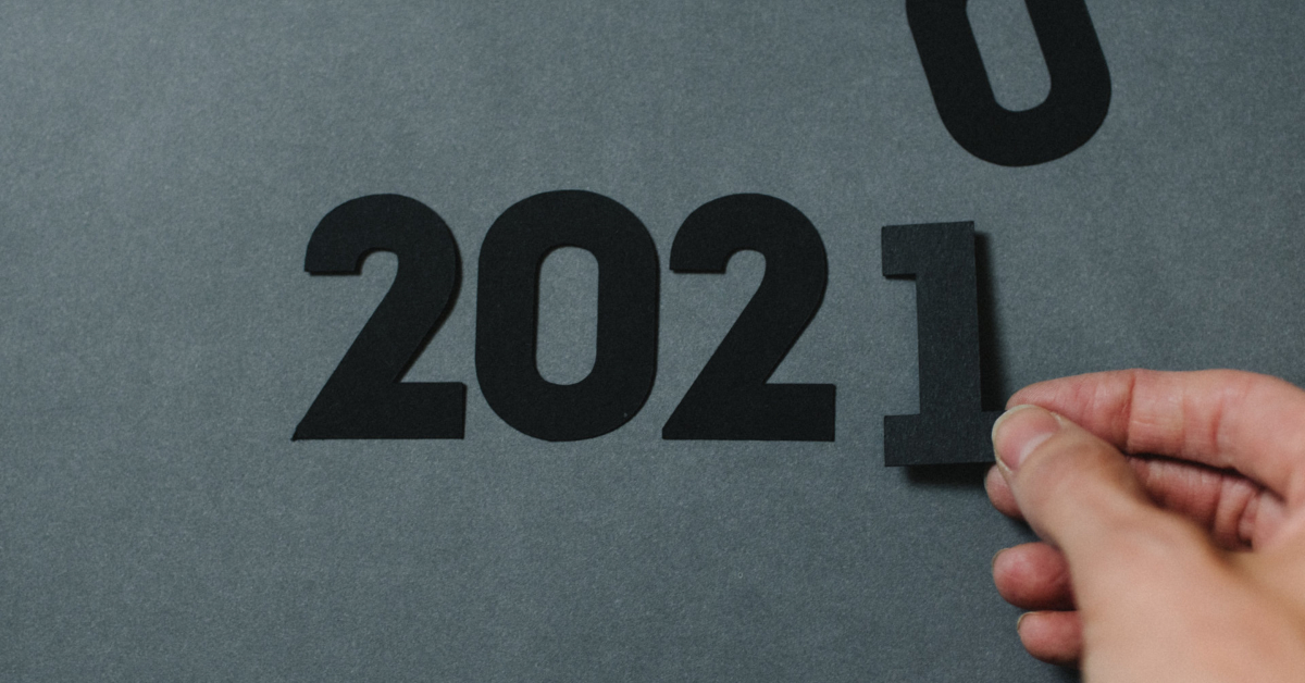 2021 may be as bad of worse as 2021. Photo by Kelly Sikkema on Unsplash.