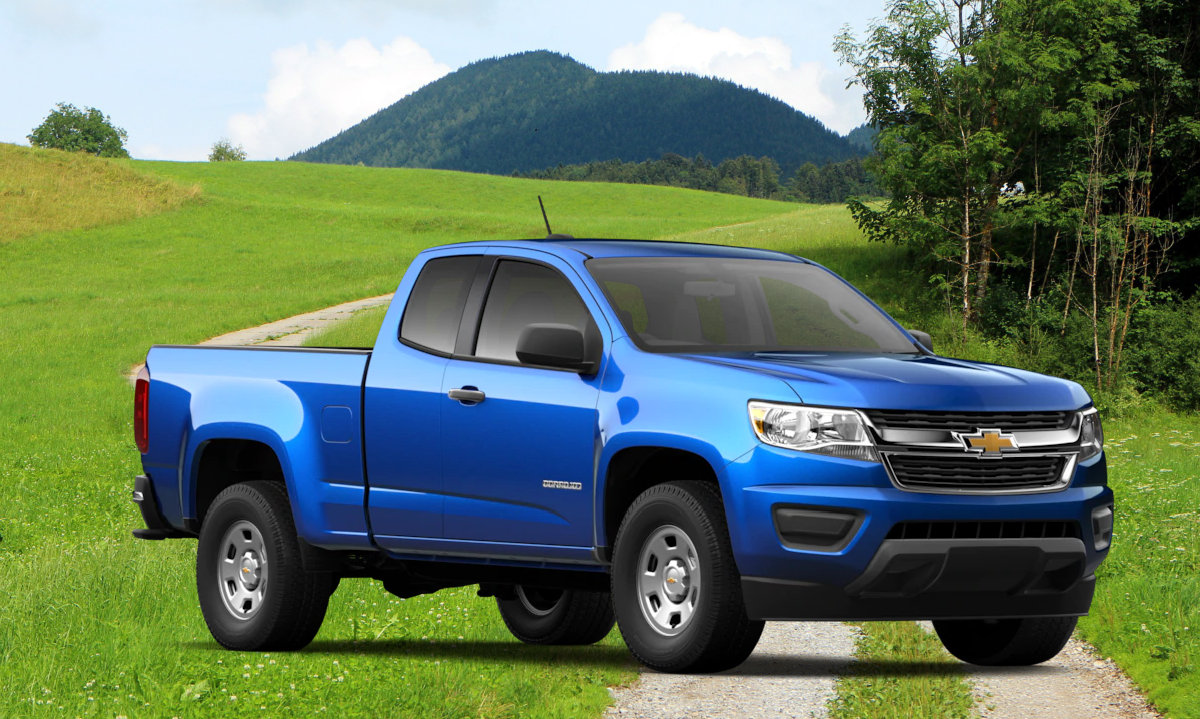 Prepper Diary December 30: I Finally Buy a New Truck