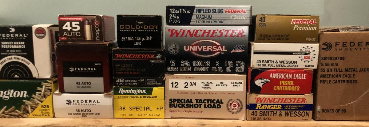 We Shop 7 Gun Stores Seeking Better Prices