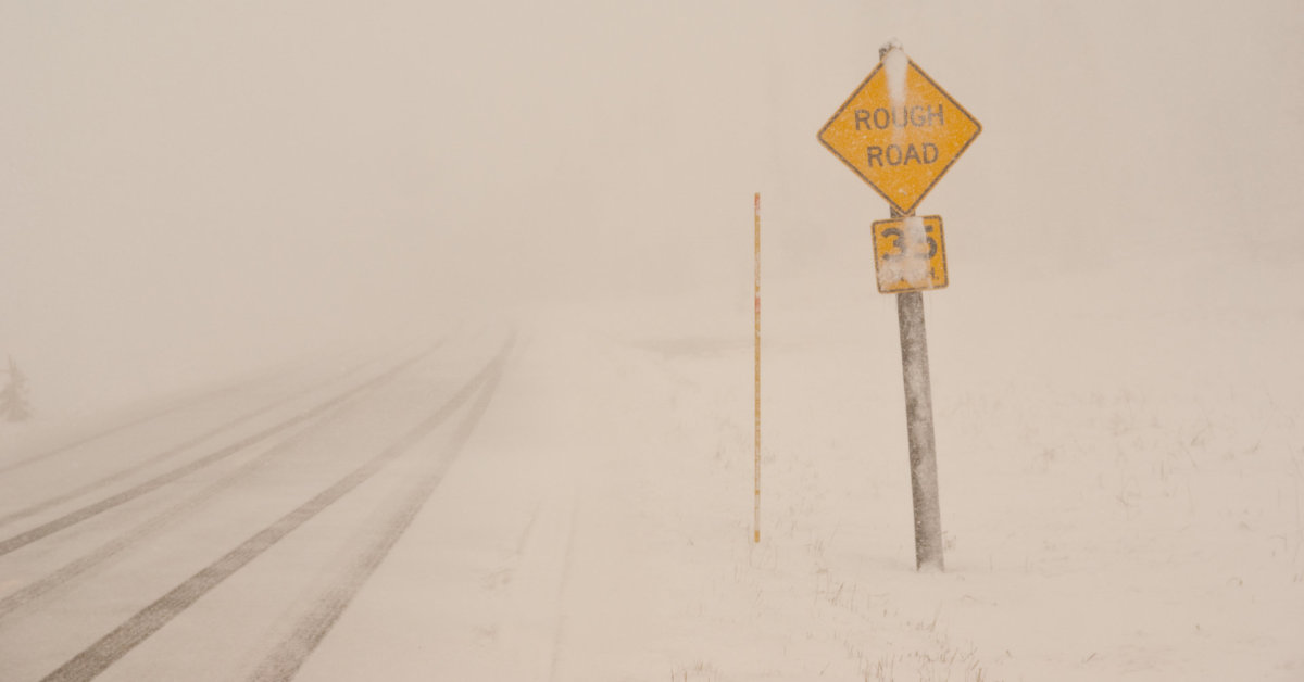Make sure your vehicle is prepared for snowy weather and other survival situations.