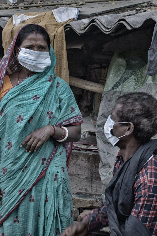 Three Million Dead as COVID-19 Continues to Spread