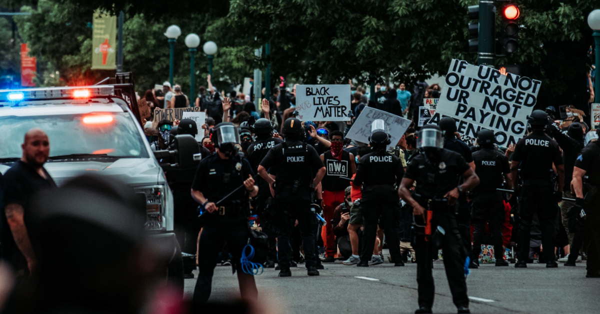 Prepare for More Riots in Minneapolis and Elsewhere