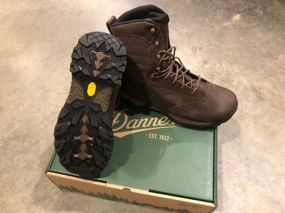 Prep for your Feet — Good Footwear is Critical for Preppers