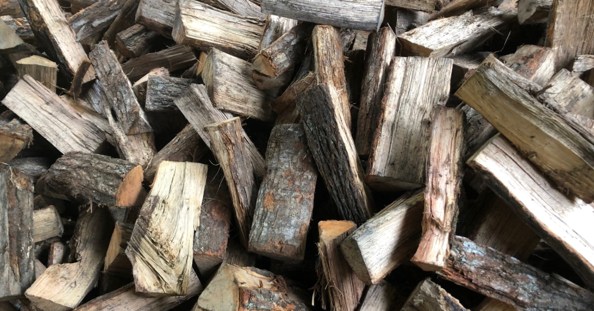 Prepper Diary May 13: Is Firewood An Inflation Fighter?