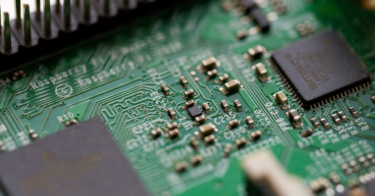 Imagine a World Without New Semiconductors and Microchips