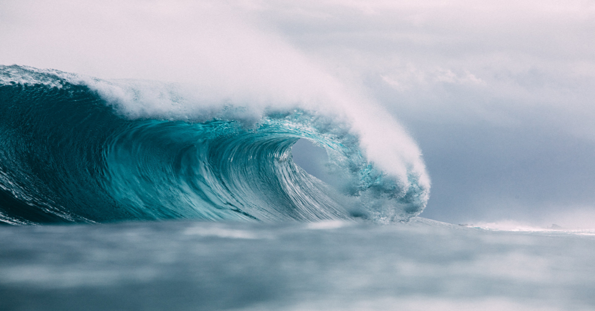Warning: Another COVID-19 Wave Could Strike the U.S.