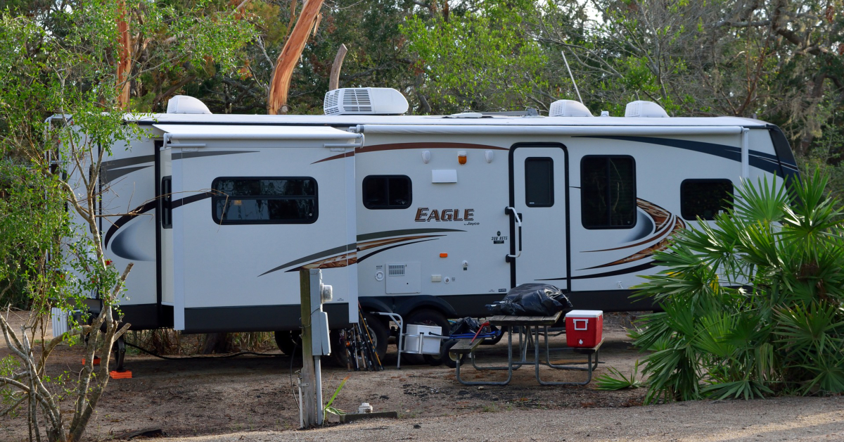 Is it a bugout vehicle? Is it a mobile retreat? Or is it a target on wheels? We examine whether prepping and RVing go hand-in-hand