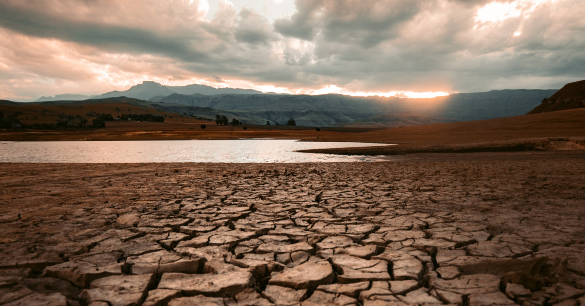How to Prepare for Drought and Changing Weather Patterns