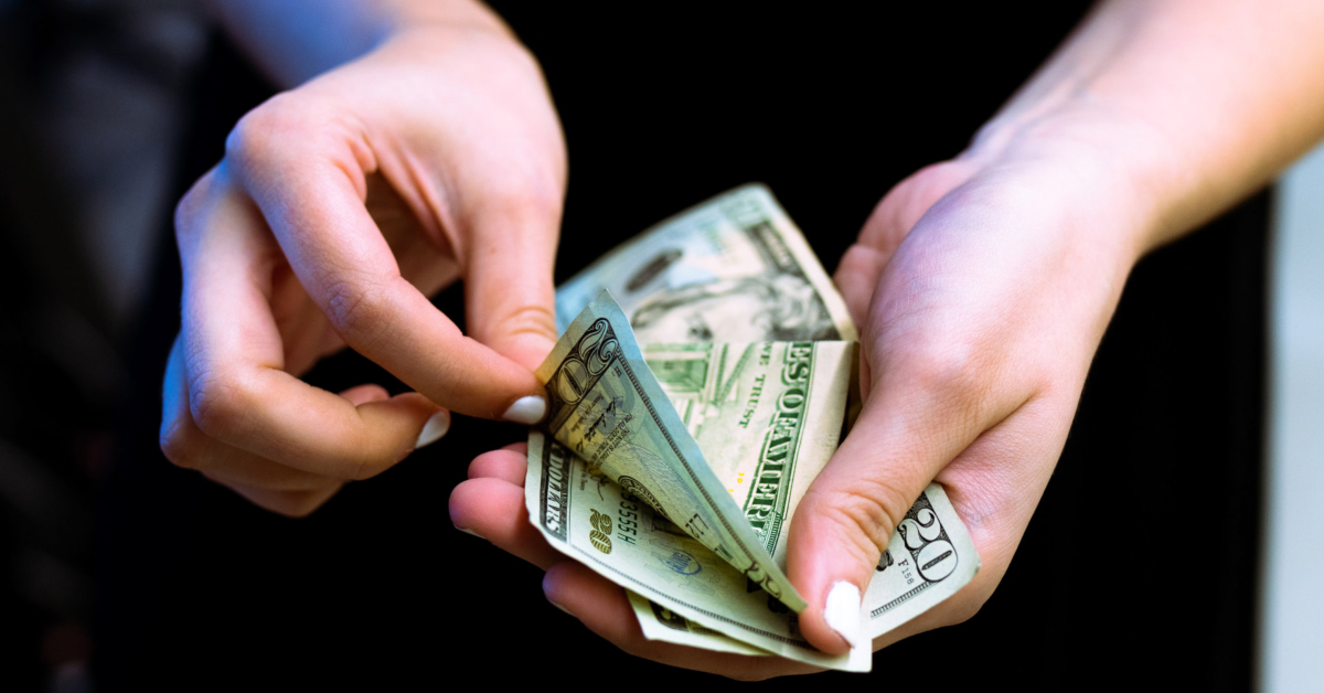 Pay me in Cash: How to Survive Without a Paycheck